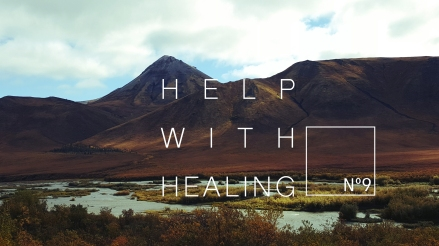 """Help With Healing - Group """"Therapy"""""""